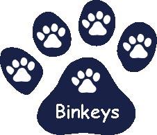 Binkeys